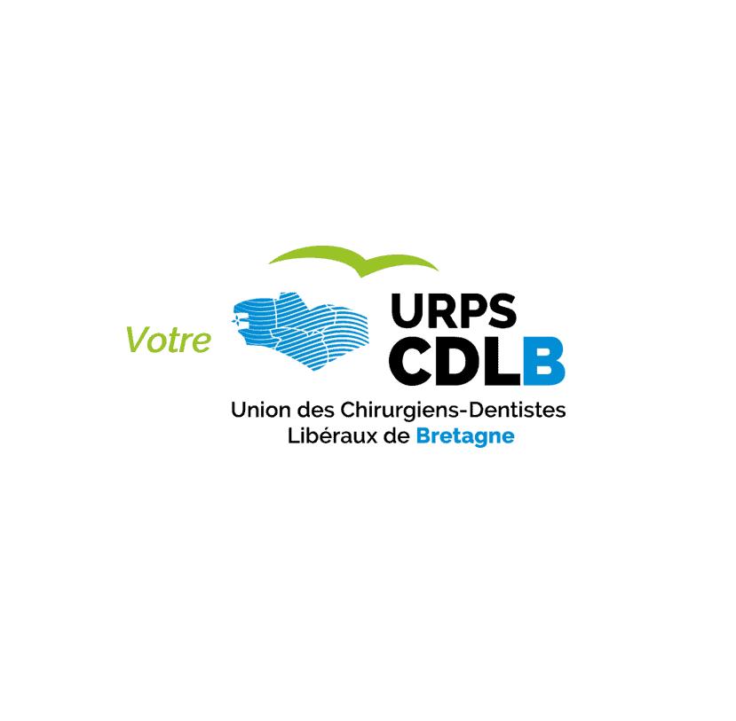 Image Logo VOTRE URPS CDLB pour Site